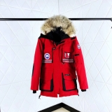 2019.10 Canada Goose Down Jacket 10 With Removable Real coyote fur ruff Men-BY (43)
