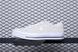 Super Max Perfect Converse One Star Men And Women Shoes-JB (166)