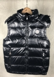 2019.10 Moncler Down Jacket Vest Women -BY (1)