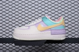 Nike Perfect Air Force 1 Shadow  Women Shoes -JB (349)