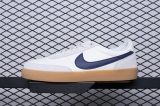 Super Max Perfect J.Crew x Nike Killshot ll leather Men and Women Shoes(98%Authentic)-JB (88)