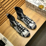 Super Max Perfect D&G Men And Women Shoes(98%Authentic)- WX (73)