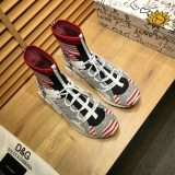 Super Max Perfect D&G Men And Women Shoes(98%Authentic)- WX (75)