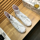 Super Max Perfect D&G Men And Women Shoes(98%Authentic)- WX (76)