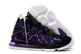 Nike Lebron James 17 Men Shoes -SY (15)