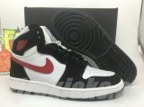 Perfect Air Jordan 1 Women Shoes-SY (37)