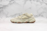 "Super Max Perfect Adidas Yeezy 500 ""Stone"" Men and Women Shoes-JB"