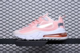 Nike Super Max Perfect Air Max 270 React Women Shoes (98%Authentic)-JB(25)