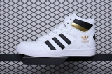 2019.10 Super Max Perfect Adidas Hardcourt Hi  Men And Women Shoes(98%Authentic)- JB (81)