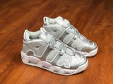 2019.11 Aurhentic Nike Air More Uptempo Men And Women Shoes -AT (3)