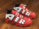 2019.11 Aurhentic Nike Air More Uptempo Men And Women Shoes -AT (4)
