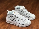 2019.11 Aurhentic Nike Air More Uptempo Men And Women Shoes -AT (15)