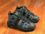 2019.11 Aurhentic Nike Air More Uptempo Women Shoes -AT (30)