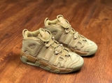 2019.11 Aurhentic Nike Air More Uptempo Women Shoes -AT (36)