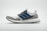 2019.11 Super Max Perfect Adidas Ultra Boost UB1.0  S&L Collegiate Navy Real Boost  Men Shoes (Real Boost-98%Authentic)-LY (2)