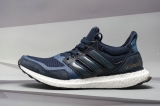 2019.11 Super Max Perfect Adidas Ultra Boost UB1.0  S&L Collegiate Navy Real Boost Men  Shoes (Real Boost-98%Authentic)-LY (5)
