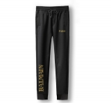 2019.11 Balmain long sweatpants man M-4XL (7)