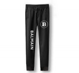 2019.11 Balmain long sweatpants man M-4XL (5)
