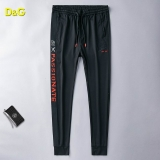2019.11 DG long sweatpants man M-3XL (3)
