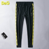 2019.11 DG long sweatpants man M-3XL (4)