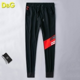 2019.11 DG long sweatpants man M-3XL (5)