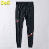 2019.11 DG long sweatpants man M-3XL (12)