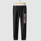 2019.11 Moschino long sweatpants man M-4XL (6)
