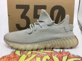 "(Better quality)Super Max Perfect Adidas Yeezy 350 Boost V2""Sesame""Men And Women Shoes(95%Authentic) -ZL"