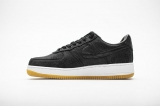 2019.11 Fragment Clot x Nike Authentic Air Force 1 PRM Black Men And Women Shoes -LY (19)