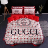 2019.11 Gucci four pieces beddings (12)