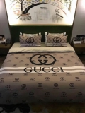 2019.11 Gucci four pieces beddings (5)