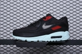 2019.11  Nike Super Max Perfect Air Max 90 Premium Men And Women Shoes (98%Authentic)-JB(58)