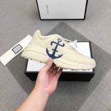2019.11 Super Max Perfect Gucci Men And Women Shoes(98%Authentic)-WX (151)