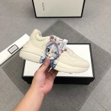 2019.11 Super Max Perfect Gucci Men And Women Shoes(98%Authentic)-WX (162)