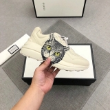 2019.11 Super Max Perfect Gucci Men And Women Shoes(98%Authentic)-WX (163)