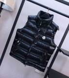 2019.11 (Better quality)Super Max Perfect Moncler Shining Down Jacket Vest Men(98%Authentic) -XJ (1)