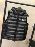 2019.11 (Better quality)Super Max Perfect Moncler Matte Down Jacket Vest Men(98%Authentic) -XJ (2)