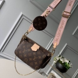 2019.12 Super Max Perfect Louis Vuitton handbag -XJOK (2)