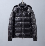 2019.11 (Better quality)Super Max Perfect Moncler Shining down jacket  men S-3XL(98%Authentic)-XJ 760(8)