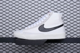 2019.12  Super Max Perfect Nike x Slam Jam Blazer Mid 77 Vintage Men And Women Shoes(98%Authentic)-JB (174)