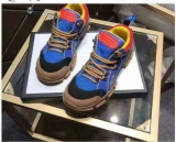 2019.12 Super Max Perfect Gucci Men Shoes(98%Authentic)-WX (174)