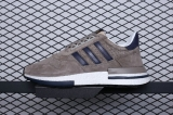 2019.12 Super Max Adidas ZX500 RM Boost  Men And Women Shoes (98%Authentic)-JB (22)