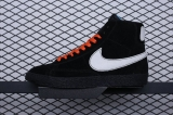 "2019.12 Nike Super Max Perfect  Blazer Mid ""NY VS LA""Men And Women Shoes(98%Authentic)-JB (176)"