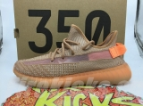 "(Better quality)Super Max Perfect Adidas Yeezy 350 Boost V2""Clay""Men And Women Shoes(95%Authentic) -JB2"