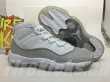 2019.11 Authentic Air Jordan 11 WMNS GS(size7-10Youth size$145) -ZL
