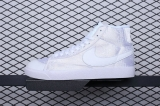 2019.12 Nike Super Max Perfect Blazer Mid'77 Vintage Slan Jam Men And Women Shoes(98%Authentic)-JB (178)