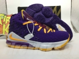 Nike Lebron James 17 Men Shoes -SYyuanyang (6)