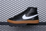 2019.12 Nike Super Max Perfect Blazer Mid'77 Vintage We Men And Women Shoes(98%Authentic)-JB (180)