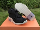 "2019.12 Super Max Perfect Nike Air Fear of God 180 ""Black""Men And Women Shoes(98%Authentic) -ZL (15)"