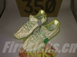 "(OG Quality)Authentic Adidas Yeezy Boost 350 V2 ""Yeezreel Reflective""Men And Women Shoes FX4130-DongMTX"